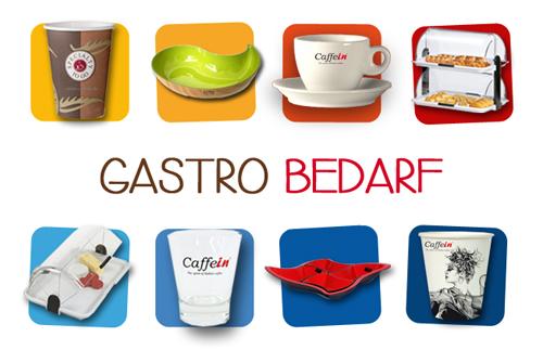 GASTRO BEDARF