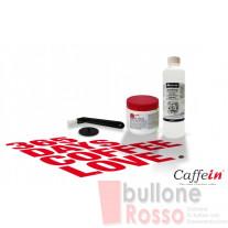 REINIGUNGSMITTELN ESPRESSO MASCHINEN SET N° 1 CAFFEIN