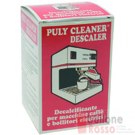 ENTKALKER PULY CLEANER BABY 300g SCALE REMOVER PULY CLEANER BABY 300g DECALCIFICANTE PULY 300g