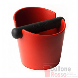 ABKLOPFKASTEN ROT KNOCK BOX RED BATTIFONDO ROSSO TUBBI CAFELAT