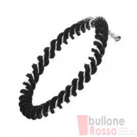 ERSATZ RINGBÜRSTE RUND RICAMBIO SCOVOLINO CIRCOLARE REPLACEMENT CIRCLE BRUSH L ø 73mm