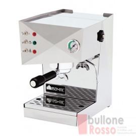 DIAMANTINA ESPRESSOMASCHINE MACCHINA DA CAFFÈ ESPRESSO COFFEE MACHINE 220V. ISOMAC