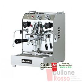 TEA ESPRESSOMASCHINE MACCHINA CAFFE ESPRESSO COFFEE MACHINE 220V. ISOMAC